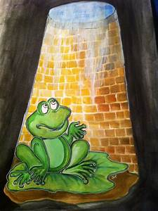Singapore's frogs in the well
