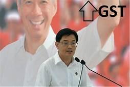 GST, PAP GST rise: Anti-PAP activists should take note