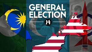 International media's reaction to Malaysia's GE 14