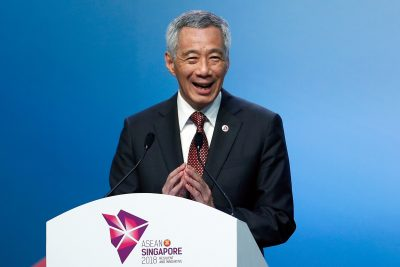 Singapore's uphill battle to maintain ASEAN unity