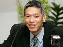 Lee Hsien Yang contributes to Jolovan Whan's security...