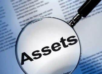 Why ministers should declare their assets