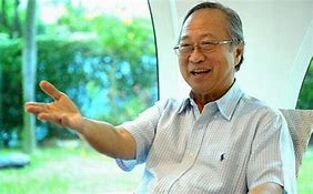 Netizens urge Dr Tan Cheng Bock to 'make Singapore great again'