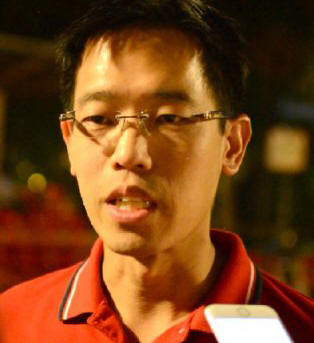 Gerald Giam blasts MOH over 'most disturbing and sickening'...