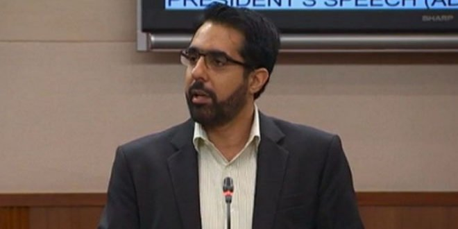 Pritam Singh lays bare the reality – and it's certainly...