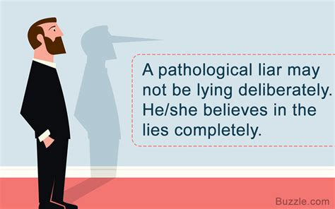 Pathological Liar?