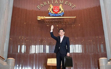 Heng's claims that Budget 2019 would address cost of living concerns are inconsistent with reality