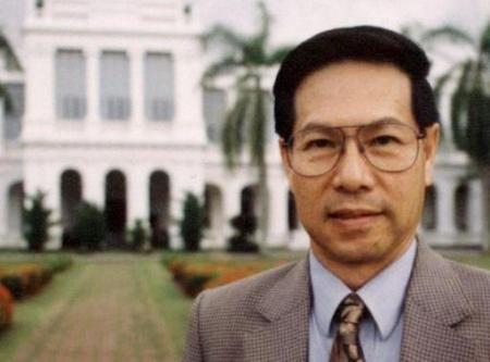 Today, more than ever, we remember the People's President, Ong Teng Cheong