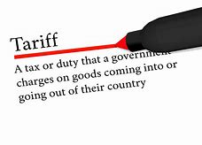 The positive aspects of tariff