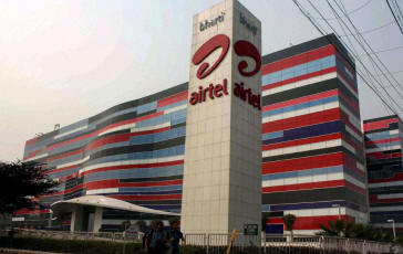GIC invests $700 million in Bharti Airtel after Moody's cut its rating to 'junk'