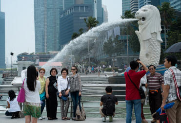 Quality tourists over quantity is new STB's chief mantra?