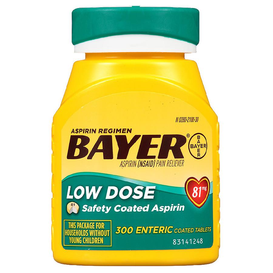 HoHoHo: Time for Ho to take an aspirin?