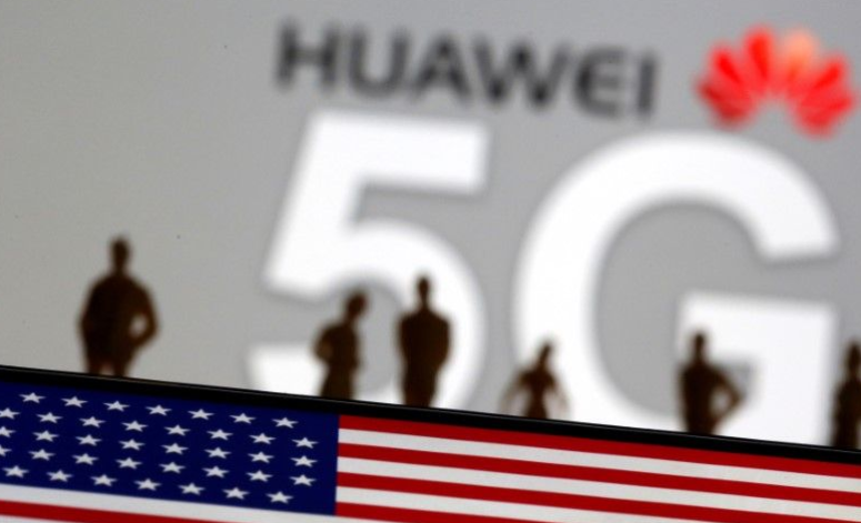 Huawei Beyond Smokescreen
