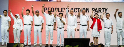 PAP government has made themselves above the law while Singaporeans lose out