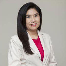 Jeannette Chong-Aruldoss resigns from Singapore People's Party