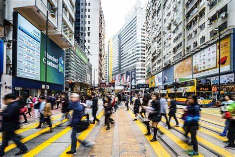 Referendum for independence of Hong Kong