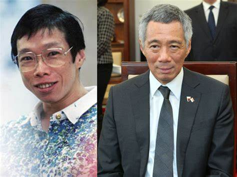 All TOC did was report Lee Wei Ling's accusation – and *that* is considered defamation?