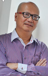 Gilbert Goh sets up fund for needy students who have...