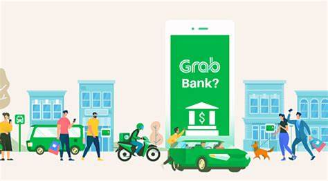 Grab to apply for digital banking license?