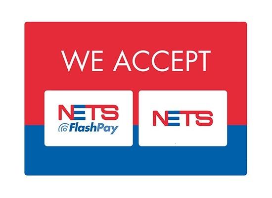 Expiry of NETS Flash card