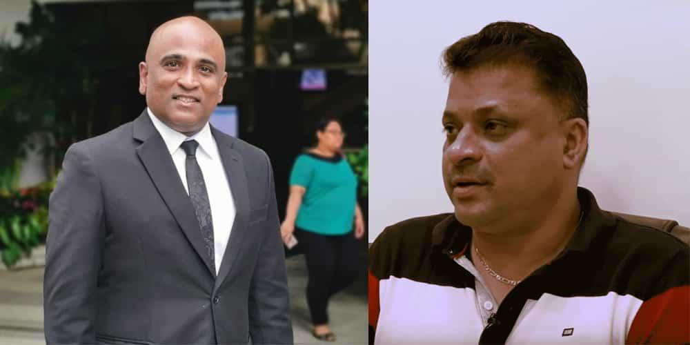 Singaporean applies to High Court for criminal revision regarding extradition to Malaysia