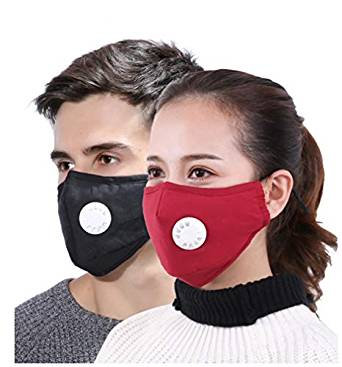1,000 Free reusable masks to be given away at Marina Square