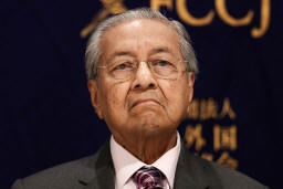 Simple guide to Malaysian politics