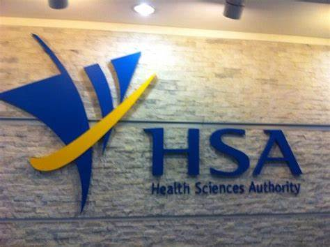 HSA on Import of Hand Sanitisers, Masks, Thermometers and Protective Gear