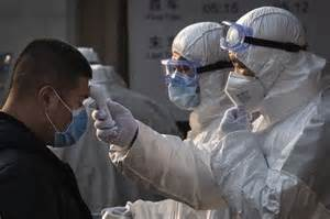 Wuhan re-quarantines discharged Covid-19 patients