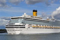 Italian cruise ship Costa Fortuna to dock in Singapore