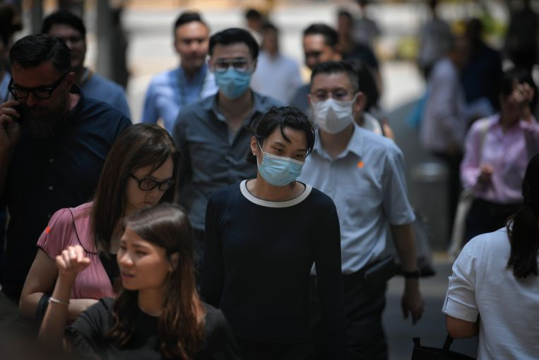 Singaporeans must do their part to prevent leaks in fight against virus