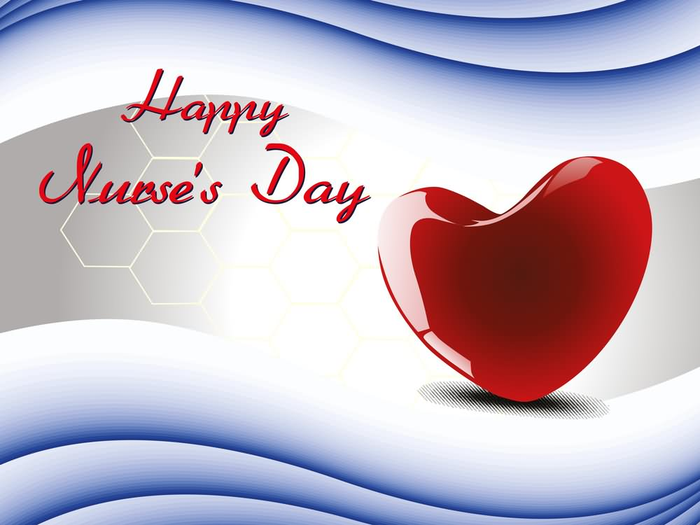 Wishing all Nurses a Happy and Safe Nurses Day