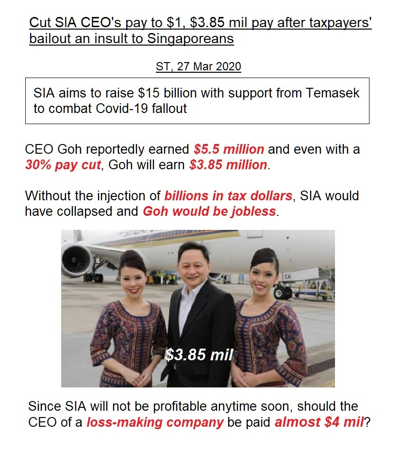 Cutting SIA CEO's pay to $3.85m after taxpayers'...