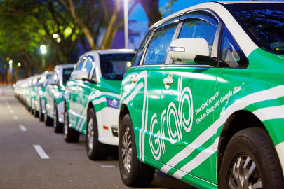 Seven Grievances with Grab - from a PHV driver