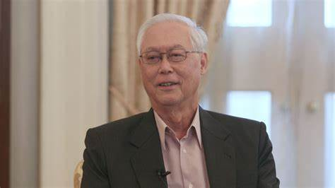 ESM Goh Chok Tong retiring from politics