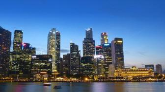 Tech-First Singapore Showing the Way to Recovery