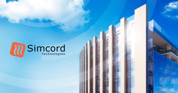 Simcord: innovations and advanced blockchain