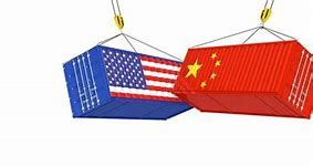 US-China - Not a Trade War