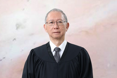 For a President who's not a puppet, how about Justice Chan Seng Onn?