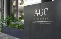 Public prosecutors in Singapore