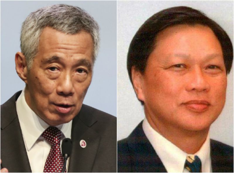 PM Lee's Unnecessary Libel Suit Should Not Be Used...