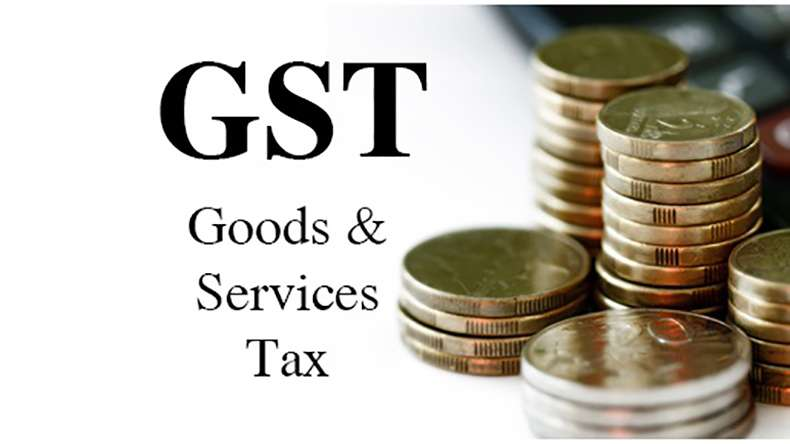 Difference between GST and sales tax