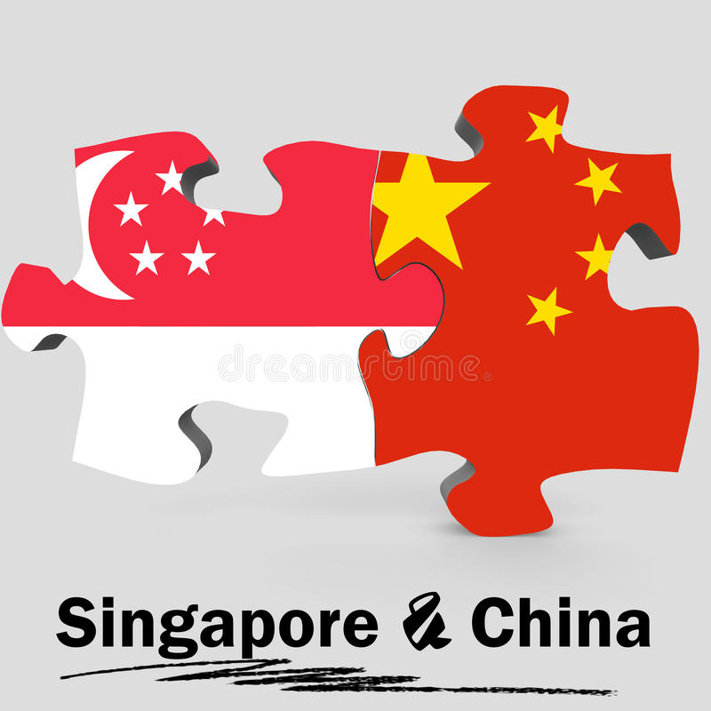 Looking forward to bilateral cooperation between Singapore and China