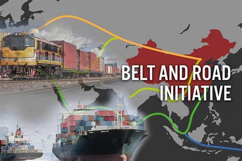 BRI Is A Catalyst For Economic Re-Growth