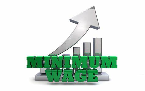 Time to have a minimum wage