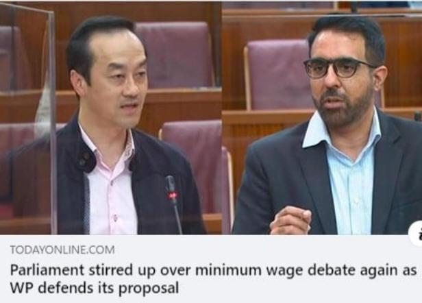 A 'sia suay' moment for Singapore