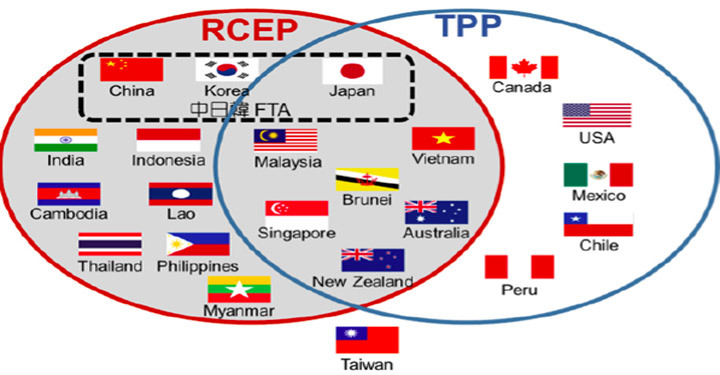RCEP brings Singapore to a new era