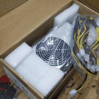 Bitmain Antminer S9 13.5 TH/s + PSU APW
