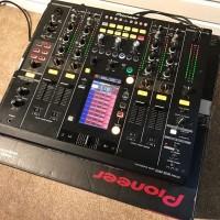 Pioneer DJ DJM-2000Nexus, Pioneer DJ DJM